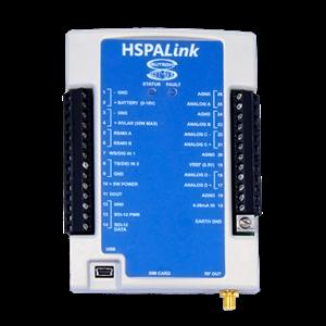 HSPALink 2-Way Logging Transmitter