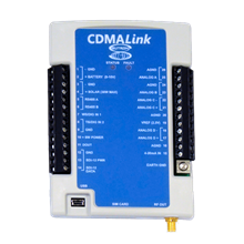 CDMALink 2-Way Logging Transmitter