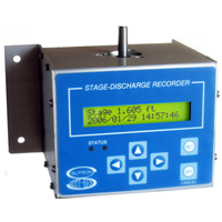 Stage Discharge Recorder (SDR) 1