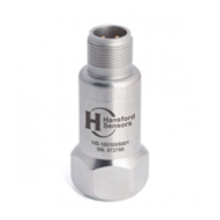 HS-200 Series Temperature Output Only - 2 Pin MS