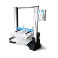 Microcomputer type carton compressive tester HD-A502S-1500 1