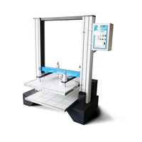 Paper Carton Compression Testing Equipments 1