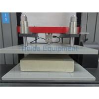 Computer type corrugated carton compressive tester 1