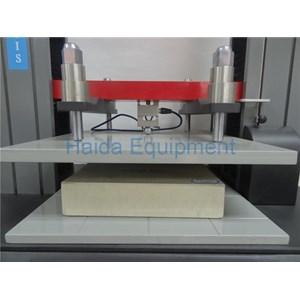 Computer type corrugated carton compressive tester