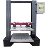 Carton Compression Strenth Testing Equipments 1