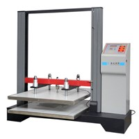 Digital type main carton compressive strength testing machine 1
