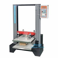 Paper Box Compression Testing Instrument 1