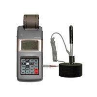 Dynamic Leeb Hardness Tester TIME®5301 with memory and RS 232 interface 1