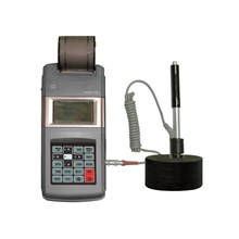 Dynamic Leeb Hardness Tester TIME®5301 with memory and RS 232 interface