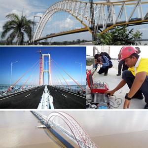 Jasa Loading Test Jembatan By Testindo