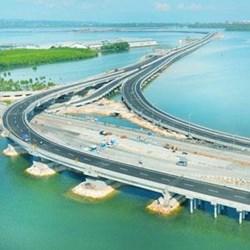 Monitoring System Jembatan