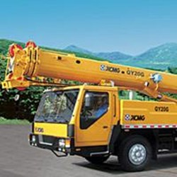 Cost -effective load moment indication solution for Medium-size truck crane