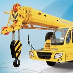Cost -effective load moment indication solution for Small truck crane