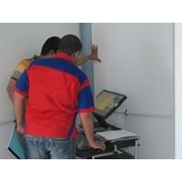 Repair Upgrade Universal Testing Machine By Testindo