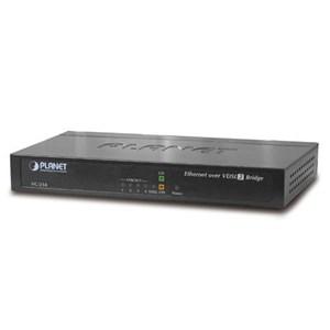 Planet Vc-234 4-Port Ethernet Over Vdsl2 Bridge ( Profile 30A)