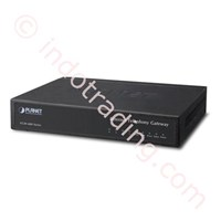 Planet Vgw-400Fo 4-Port Fxo Sip Voip Gateway  1