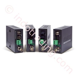 Planet Vf-102 Kit 1-Channel Video Over Fiber Bundle Kit ( Vf-102-T + Vf-102-R  Fc  Sm 20Km)