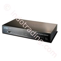 Planet Vip 880Fs 8Port Fxs H 323  Sip Voip Gateway 1