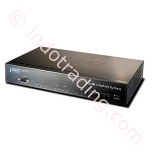 Planet Vip 880Fs 8Port Fxs H 323  Sip Voip Gateway