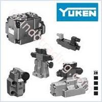 Beli Yuken Hidrolik 4