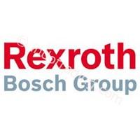 Boschrexroth Hidrolik 1