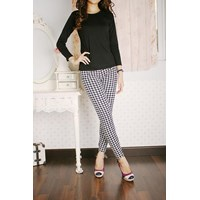 Legging Kantong Xl BW Papan 1