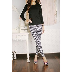 Legging Kantong Xl BW Papan