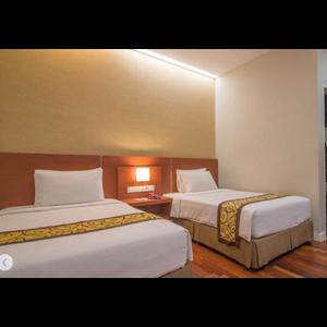 Kamar Fasilitas 1 By Hotel Trio Indah 2 Malang
