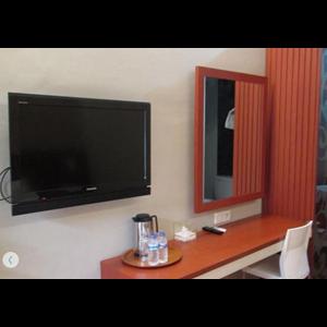 Fasilitas Kamar (Televisi) By Hotel Trio Indah 2 Malang