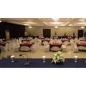 Pelayanan Hotel (Aula) By Hotel Trio Indah 2 Malang