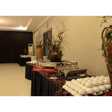 Services Hotel (Buffet)