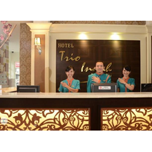 Services Hotel Splendid Trio 2