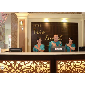 Pelayanan Hotel Trio Indah 2 By Hotel Trio Indah 2 Malang