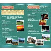 Promo Paket Tour By Hotel Trio Indah 2 Malang