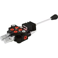 Directional Control Valves With Build-in Relief Valve 2