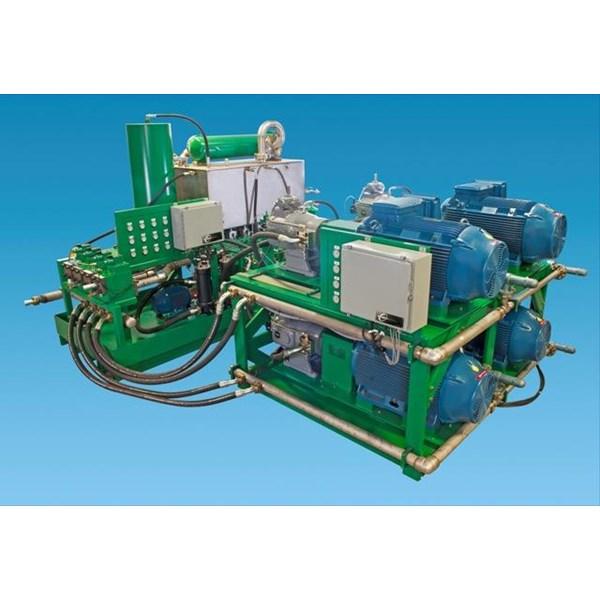 Hydraulic System 1