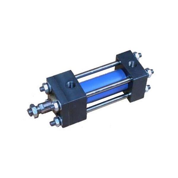 Oil Cylinder 2