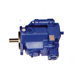 High Pressure Variable Displacement Piston Pumps PV16