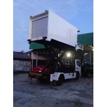 Catering Box Hydraulic