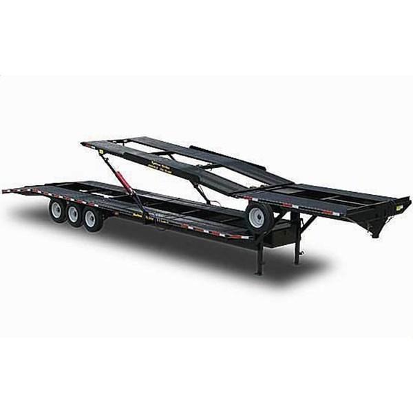 Hidrolik Car Carrier