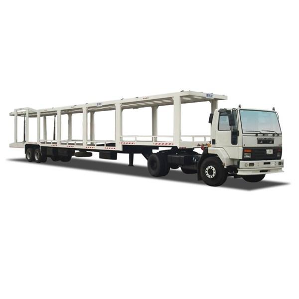 Hidrolik Car Carrier 2