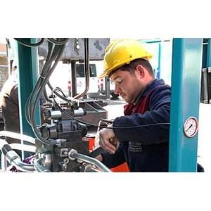 Maintenance Hidrolik
