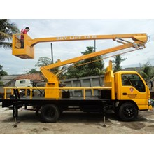 1 Skylift Hydraulic