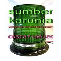 Jual Lampu Rotary 6 inch Diamond 2