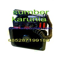 Distributor Sirine Mini Sepeda Motor 3