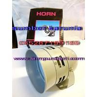 Motor Sirene 24V  1