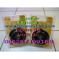 Distributor Klakson Angin 24V 3