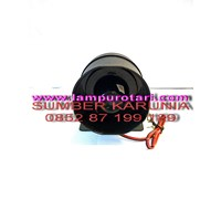 Distributor Toa Sirene Polisi CJB 100 watt 3