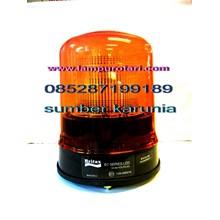 Lampu Strobo 6 inch 10 - 49V DC