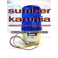 Lampu Rotary AC 220V  Murah 5